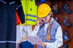 Darbuotojų saugos ir sveikatos paslaugos